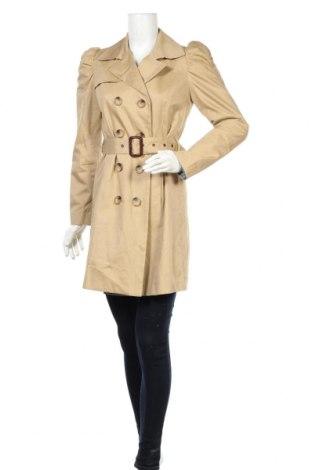 Dámsky prechodný kabát  Ann Christine, Veľkosť M, Farba Béžová, Bavlna, Cena  23,33€