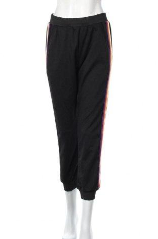Γυναικείο αθλητικό παντελόνι, Μέγεθος L, Χρώμα Μαύρο, Τιμή 19,73€