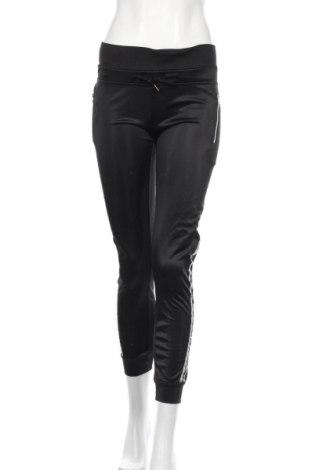 Γυναικείο αθλητικό παντελόνι D-Xel, Μέγεθος XS, Χρώμα Μαύρο, 100% πολυεστέρας, Τιμή 17,83€