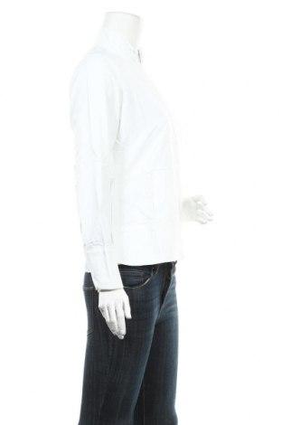 Дамско яке Ashworth, Размер S, Цвят Бял, Полиестер, Цена 20,80лв.