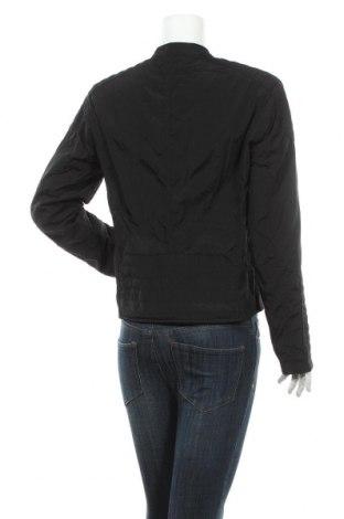 Дамско яке Reserved, Размер S, Цвят Черен, 100% полиамид, Цена 23,60лв.