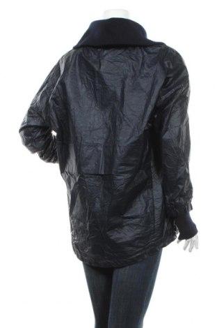 Дамско яке Reserved, Размер M, Цвят Син, Полиуретан, Цена 31,60лв.