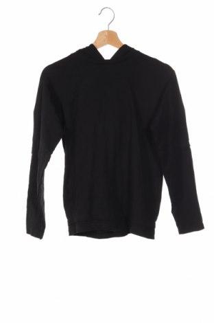 Παιδική μπλούζα, Μέγεθος 12-13y/ 158-164 εκ., Χρώμα Μαύρο, Βαμβάκι, Τιμή 8,64€