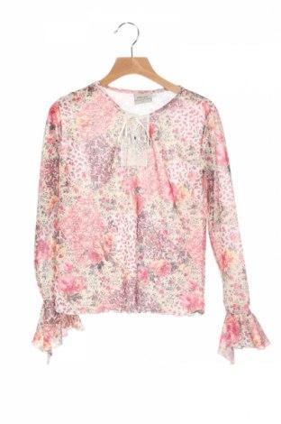 Детска блуза Adessa, Размер 10-11y/ 146-152 см, Цвят Многоцветен, Цена 4,20лв.