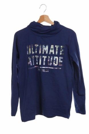 Παιδική μπλούζα Tom Tailor, Μέγεθος 13-14y/ 164-168 εκ., Χρώμα Μπλέ, Βαμβάκι, Τιμή 15,28€