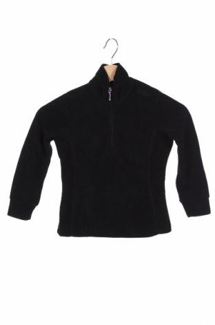 Παιδική μπλούζα fleece CMP, Μέγεθος 2-3y/ 98-104 εκ., Χρώμα Μαύρο, Πολυεστέρας, Τιμή 14,10€