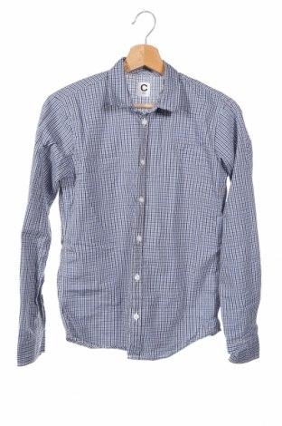 Dziecięca koszula Cubus, Rozmiar 12-13y/ 158-164 cm, Kolor Kolorowy, 67% bawełna, 30% poliamid, 3% elastyna, Cena 52,92zł