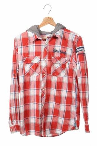 Παιδικό πουκάμισο H&M L.o.g.g, Μέγεθος 15-18y/ 170-176 εκ., Χρώμα Πολύχρωμο, Βαμβάκι, Τιμή 8,64€
