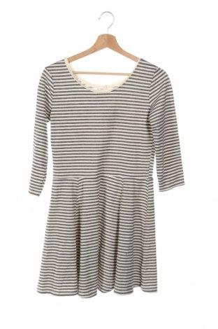 Детска рокля H&M, Размер 12-13y/ 158-164 см, Цвят Екрю, Цена 5,78лв.