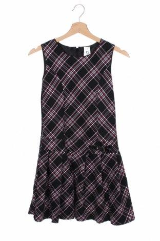 Detské šaty  Here+There, Veľkosť 10-11y/ 146-152 cm, Farba Viacfarebná, 63% polyester, 36% viskóza, 1% elastan, Cena  8,85€