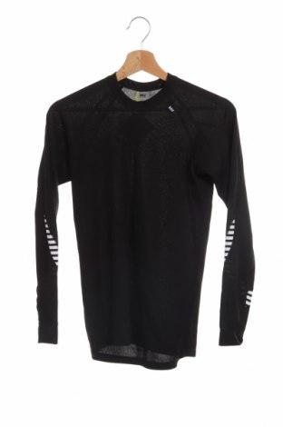 Παιδική μπλούζα αθλητική Helly Hansen, Μέγεθος 12-13y/ 158-164 εκ., Χρώμα Μαύρο, 100% πολυεστέρας, Τιμή 16,55€