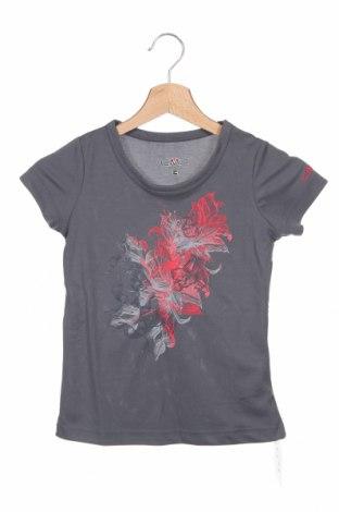 Detské tričko CMP, Veľkosť 5-6y/ 116-122 cm, Farba Sivá, Polyester, Cena  11,87€