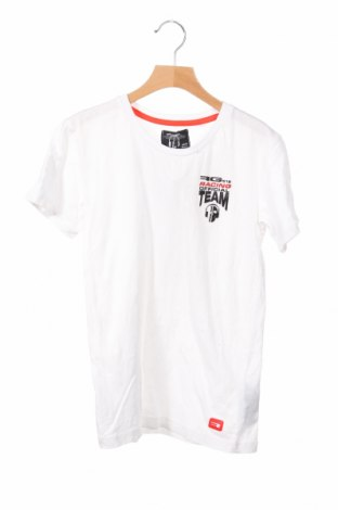 Detské tričko RG 512, Veľkosť 11-12y/ 152-158 cm, Farba Biela, Bavlna, Cena  9,28€