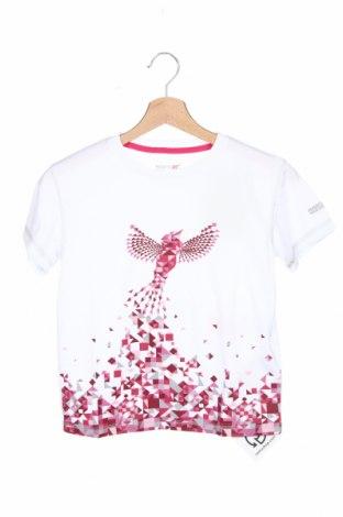 Detské tričko Regatta, Veľkosť 7-8y/ 128-134 cm, Farba Viacfarebná, Polyester, Cena  12,62€