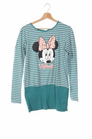 Dětská tunika  Disney, Rozměr 14-15y/ 168-170 cm, Barva Zelená, 95% bavlna, 5% elastan, Cena  406,00Kč