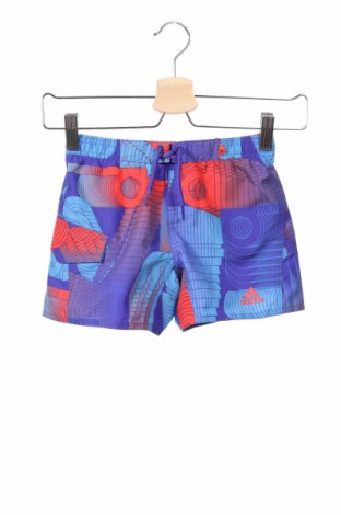 Costum de baie pentru copii Adidas, Mărime 7-8y/ 128-134 cm, Culoare Multicolor, Poliester, Preț 79,58 Lei