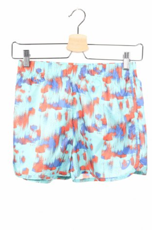 Dětské krátké kalhoty  ASICS, Rozměr 10-11y/ 146-152 cm, Barva Vícebarevné, Polyester, Cena  511,00Kč