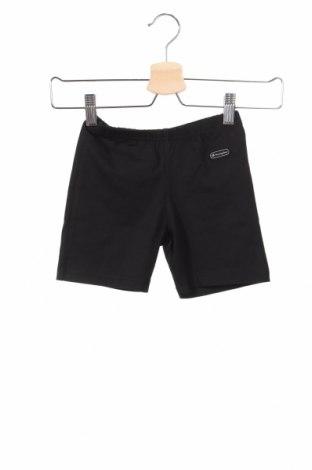 Dětské krátké kalhoty  Champion, Rozměr 4-5y/ 110-116 cm, Barva Černá, 92% bavlna, 8% elastan, Cena  302,00Kč
