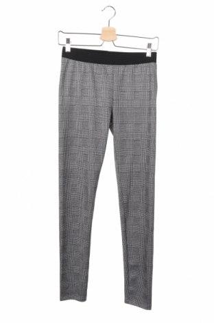 Παιδικό παντελόνι Design By Kappahl, Μέγεθος 12-13y/ 158-164 εκ., Χρώμα Γκρί, 95% πολυεστέρας, 5% ελαστάνη, Τιμή 10,49€