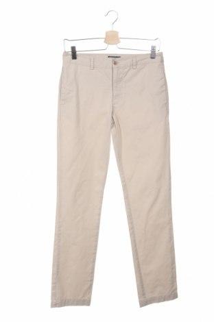 Детски панталон Polo By Ralph Lauren, Размер 15-18y/ 170-176 см, Цвят Бежов, Памук, Цена 37,04лв.