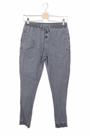 Детски панталон Wheat, Размер 10-11y/ 146-152 см, Цвят Сив, 100% памук, Цена 21,61лв.