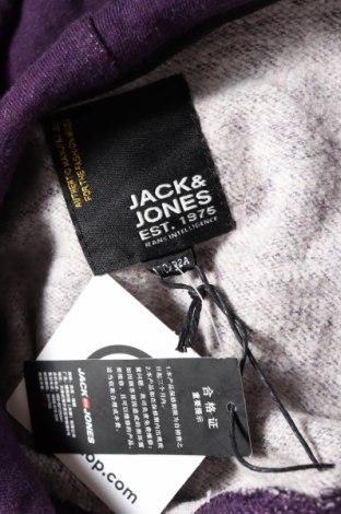 Детски суичър Jack & Jones, Размер 14-15y/ 168-170 см, Цвят Лилав, Цена 66,75лв.