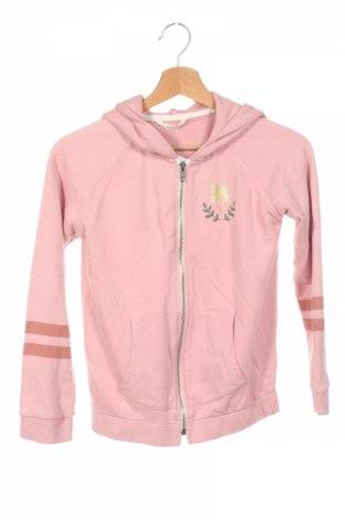 Dětská mikina  Mango, Rozměr 10-11y/ 146-152 cm, Barva Růžová, Bavlna, Cena  344,00Kč