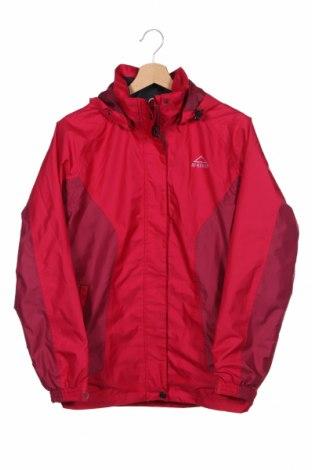 Παιδικό αθλητικό μπουφάν McKinley, Μέγεθος 15-18y/ 170-176 εκ., Χρώμα Ρόζ , Πολυεστέρας, Τιμή 26,73€