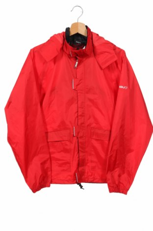 Dětská bunda  Agu, Rozměr 13-14y/ 164-168 cm, Barva Červená, Polyamide, Cena  453,00Kč