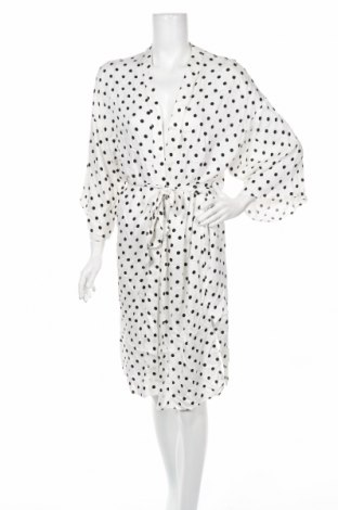 Μπουρνούζι Women'secret, Μέγεθος M, Χρώμα Λευκό, Βισκόζη, Τιμή 21,53€