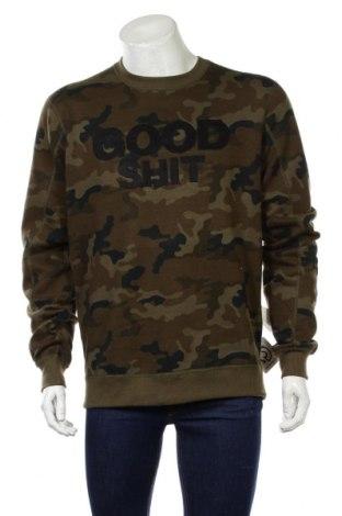 Pánské tričko  Cropp, Rozměr L, Barva Vícebarevné, 60% bavlna, 40% polyester, Cena  480,00Kč