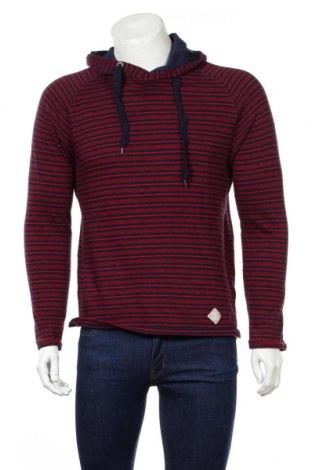 Ανδρική μπλούζα H&M L.o.g.g, Μέγεθος M, Χρώμα Κόκκινο, 100% βαμβάκι, Τιμή 11,11€