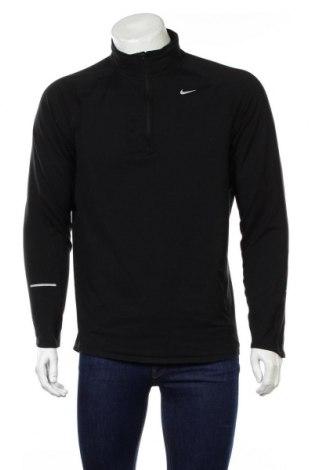 Pánské tričko  Nike, Rozměr L, Barva Černá, 88% polyester, 12% elastan, Cena  344,00Kč