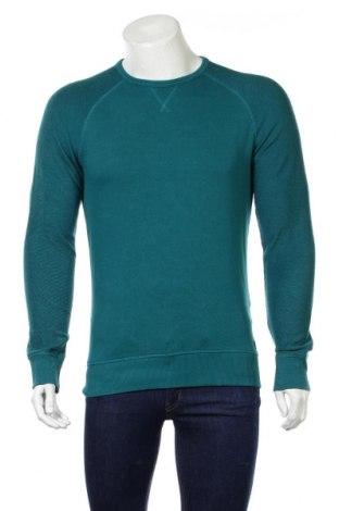 Pánské tričko  Tom Tailor, Rozměr S, Barva Zelená, Bavlna, Cena  501,00Kč