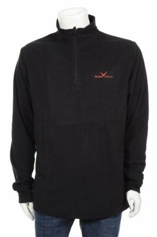 Pánské termo tričko  Black Crevice, Rozměr 3XL, Barva Černá, Polyester, Cena  511,00Kč