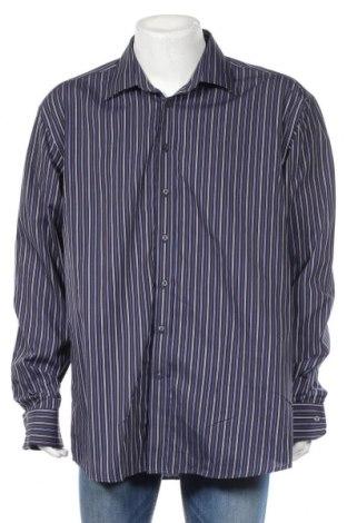Pánská košile  Sand, Rozměr XL, Barva Modrá, Cena  383,00Kč