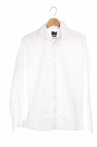 Pánská košile  Selected Homme, Rozměr XS, Barva Bílá, 97% bavlna, 3% elastan, Cena  668,00Kč