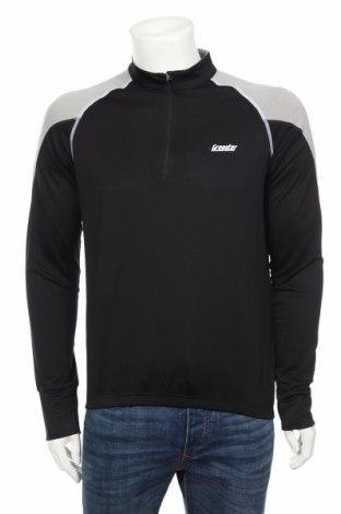 Pánské sportovní tričko Gregster, Rozměr XL, Barva Černá, Polyester, Cena  511,00Kč
