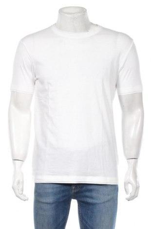 Pánske tričko  Esprit, Veľkosť M, Farba Biela, Bavlna, Cena  14,10€