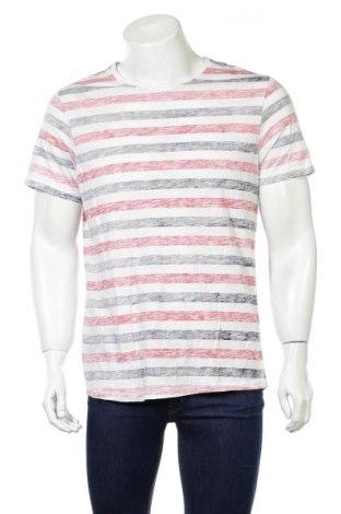 Pánske tričko  Mr. F, Veľkosť XL, Farba Viacfarebná, Bavlna, Cena  10,39€