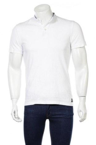 Pánske tričko  Tom Tailor, Veľkosť M, Farba Biela, Bavlna, Cena  17,07€