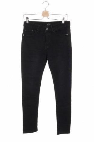 Pánske džínsy  Boohoo, Veľkosť S, Farba Čierna, 65% bavlna, 33% polyester, 2% elastan, Cena  17,07€