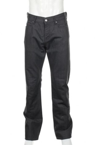 Мъжки дънки Esprit, Размер L, Цвят Сив, Памук, Цена 22,59лв.