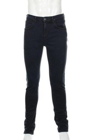 Мъжки дънки Hudson, Размер M, Цвят Син, Цена 119,70лв.