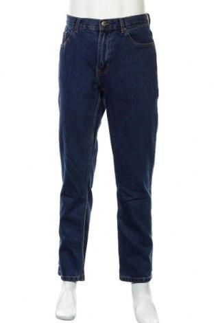 Pánské džíny  Pierre Cardin, Rozměr L, Barva Modrá, Bavlna, Cena  1074,00Kč