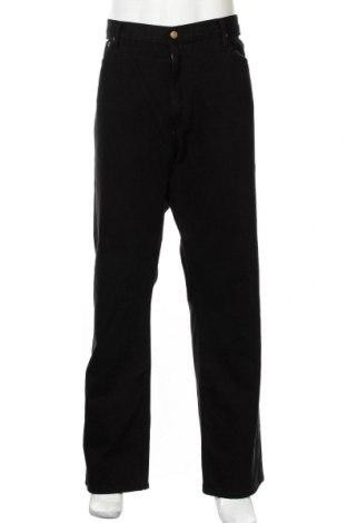 Мъжки дънки Polo By Ralph Lauren, Размер XXL, Цвят Черен, Памук, Цена 36,10лв.