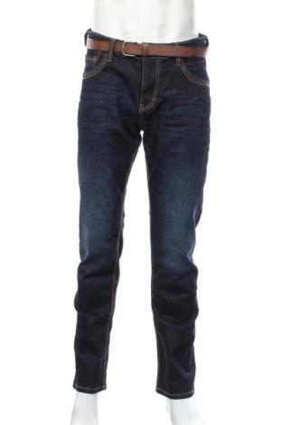 Pánské džíny  Tom Tailor, Rozměr L, Barva Modrá, 99% bavlna, 1% elastan, Cena  929,00Kč