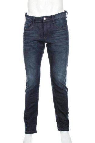 Pánské džíny  Tom Tailor, Rozměr L, Barva Modrá, 98% bavlna, 2% elastan, Cena  574,00Kč