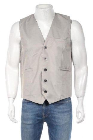 Pánska vesta  Mymstorm, Veľkosť XL, Farba Sivá, Cena  13,90€