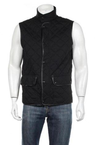 Pánská vesta  Polo By Ralph Lauren, Rozměr M, Barva Černá, Bavlna, Cena  610,00Kč